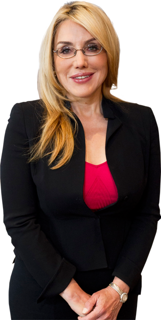 Dolly Lenz is the top and trusted real estate agent in New York City
